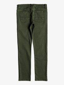 Distorsion Colors - Slim Fit Jeans for Boys 8-16  EQBDP03149