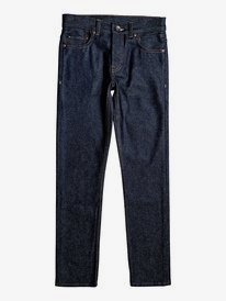 Voodoo Surf Rinse - Slim Fit Jeans for Boys 8-16  EQBDP03157