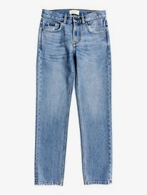 Modern Wave Salt Water - Straight Fit Jeans for Boys 8-16  EQBDP03165