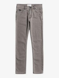 Voodoo - Straight Fit Jeans for Boys  EQBDP03171