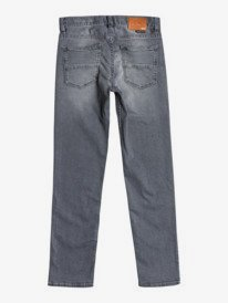 Modern Wave - Straight Fit Jeans for Boys  EQBDP03172