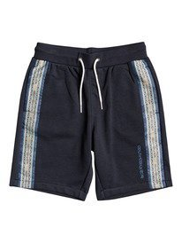 Summer - Sweat Shorts for Boys 8-16  EQBFB03113
