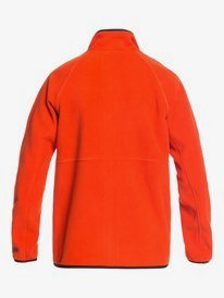 Butter Youth - Technical Zip-Up Fleece for Boys 8-16  EQBFT03611
