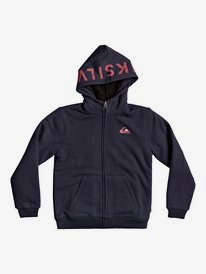 Best Wave Sherpa - Zip-Up Hoodie for Boys 8-16  EQBFT03631