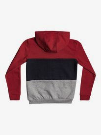 Tropical Block - Zip-Up Hoodie for Boys 8-16  EQBFT03635