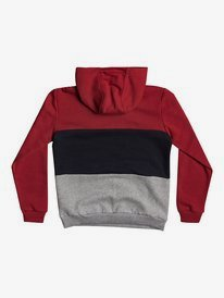 Tropical Block - Hoodie for Boys 8-16  EQBFT03636