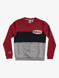 Tropical Block - Sweatshirt for Boys 8-16  EQBFT03637