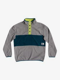 Iacu Polar - Half-Zip Polar Fleece for Boys 8-16  EQBFT03649
