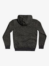 Keller - Zip-Up Polar Fleece Hoodie for Boys 8-16  EQBFT03654