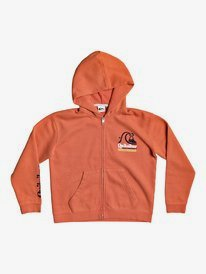 Sweet As Slab - Zip-Up Hoodie for Boys 8-16  EQBFT03656