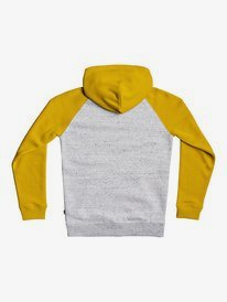 Easy Day - Zip-Up Hoodie for Boys 8-16  EQBFT03657