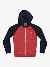 Easy Day - Zip-Up Hoodie for Boys 8-16  EQBFT03658