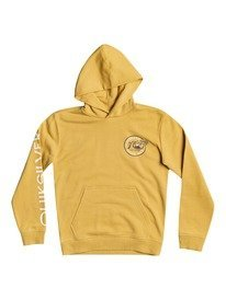 Into The Wide - Hoodie for Boys 8-16  EQBFT03672