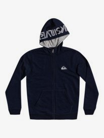 BEST WAVE ZIP YOUTH  EQBFT03674