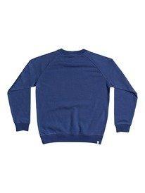 Night Rock - Organic Sweatshirt for Boys 8-16  EQBFT03676