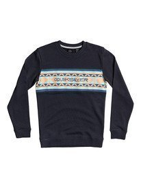 Summer - Sweatshirt for Boys 8-16  EQBFT03688