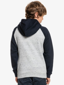 Easy Day - Zip-Up Hoodie for Boys  EQBFT03705