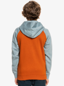 Easy Day Screen - Zip-Up Hoodie for Boys  EQBFT03706