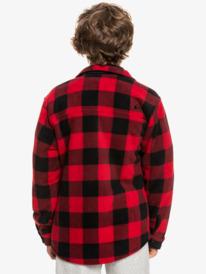 Tolala - Fleece Shirt for Boys  EQBFT03708