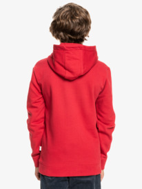 Primary Colours - Hoodie for Boys  EQBFT03721