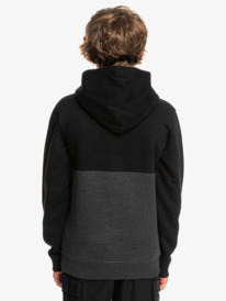 Emboss - Hoodie for Boys  EQBFT03722