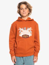 Magic Van - Hoodie for Boys  EQBFT03723