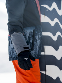 Mission - Snowboard/Ski Mittens for Boys 8-16  EQBHN03030