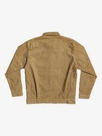 Yallingup - Zip-up Corduroy Jacket for Boys 8-16  EQBJK03186