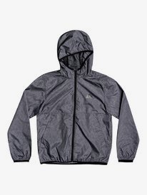 Everyday - Water-Resistant Windbreaker for Boys 8-16  EQBJK03189