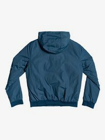 Choppy Impact - Hooded Jacket  EQBJK03194