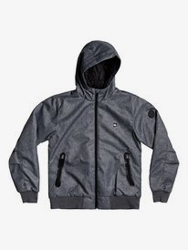 Brooks 5K - Waterproof Hooded Jacket for Boys 8-16  EQBJK03200