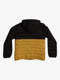 Scaly - Hooded Puffer Jacket for Boys 8-16  EQBJK03205