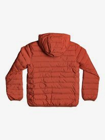 Scaly - Hooded Puffer Jacket for Boys 8-16  EQBJK03209