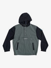 Jump Up - Retro Anorak Jacket for Boys 8-16  EQBJK03216