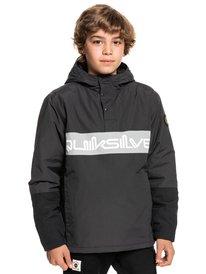 Tazawa - Water Resistant Jacket for Boys  EQBJK03235