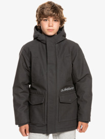 Banzai - Parka Jacket for Boys  EQBJK03237