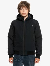 New Brooks - Water Repellent Jacket for Boys  EQBJK03238