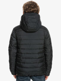 Scaly - Reversible Puffer Jacket for Boys  EQBJK03241