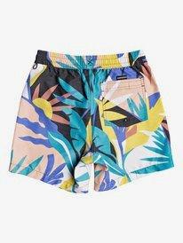 "No Destination 14"" - Swim Shorts  EQBJV03259"