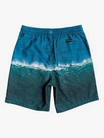 "Jetlag Dreams 15"" - Swim Shorts  EQBJV03264"