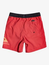 "Dredge 15"" - Swim Shorts  EQBJV03275"
