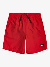 "Everyday 15"" - Swim Shorts for Boys 8-16  EQBJV03278"