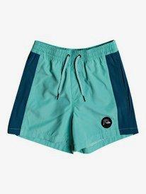 "Arch 13"" - Swim Shorts  EQBJV03282"