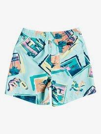 """Vacancy 14"""" - Swim Shorts  EQBJV03283"""