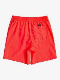 "Everyday 15"" - Swim Shorts for Boys 8-16  EQBJV03330"