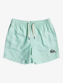 "Surfwash 13"" - Swim Shorts for Boys 8-16  EQBJV03332"