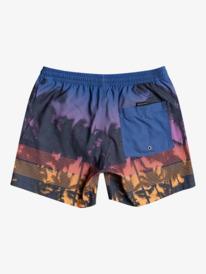 "Sunset 14"" - Swim Shorts for Boys 8-16  EQBJV03345"