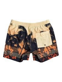 "Sunset 14"" - Swim Shorts for Boys 8-16  EQBJV03345"
