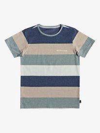 Unsung Heros - T-Shirt for Boys 8-16  EQBKT03211