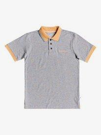 Kentin - Short Sleeve Polo Shirt  EQBKT03255